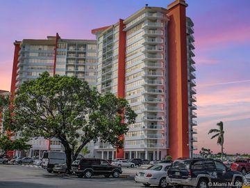 1351 NE Miami Gardens Dr #511E, Miami, FL, 33179,