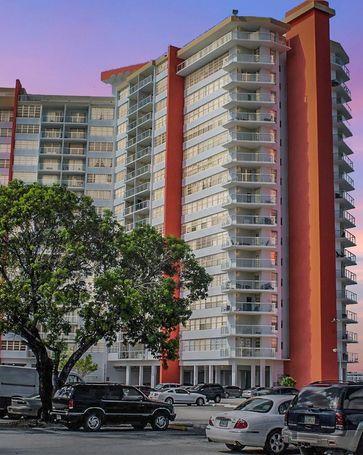 1351 NE Miami Gardens Dr #511E Miami, FL, 33179
