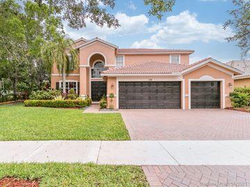 3791 W Gardenia Ave, Weston, FL, 33332,
