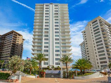 3750 Galt Ocean Dr #1605, Fort Lauderdale, FL, 33308,