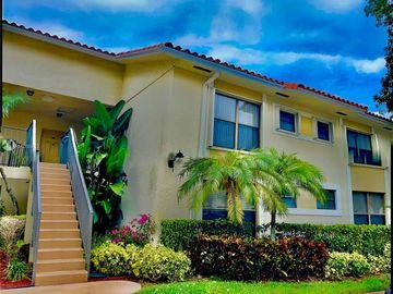 1561 Windorah Way #H, West Palm Beach, FL, 33411,