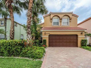15338 NW 3rd St, Pembroke Pines, FL, 33028,