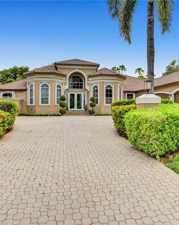 2443 Provence Circle Weston, FL, 33327
