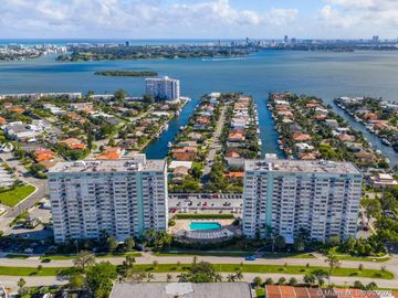 2150 Sans Souci Blvd #B1105, North Miami, FL, 33181,