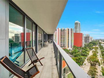 1451 Brickell Ave #1605, Miami, FL, 33131,