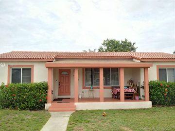 9553 NW 26th Ave, Miami, FL, 33147,