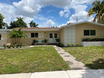 1141 NE 178th Ter, North Miami Beach, FL, 33162,
