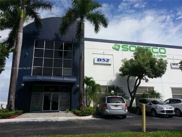 7630 NW 25th St #1, Miami, FL, 33122,