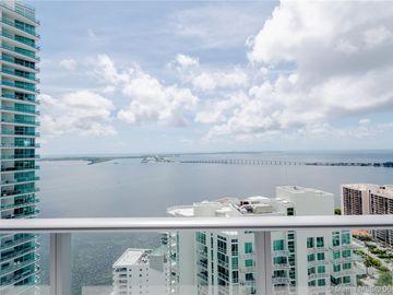 1300 Brickell Bay Dr #3503, Miami, FL, 33131,