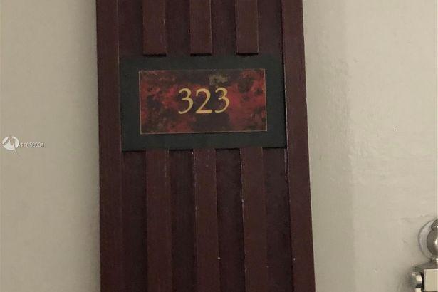 17021 N Bay Rd #323
