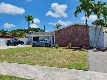 12300 SW 40th St, Miami, FL, 33175,