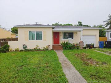 1980 NE 159th St, North Miami Beach, FL, 33162,