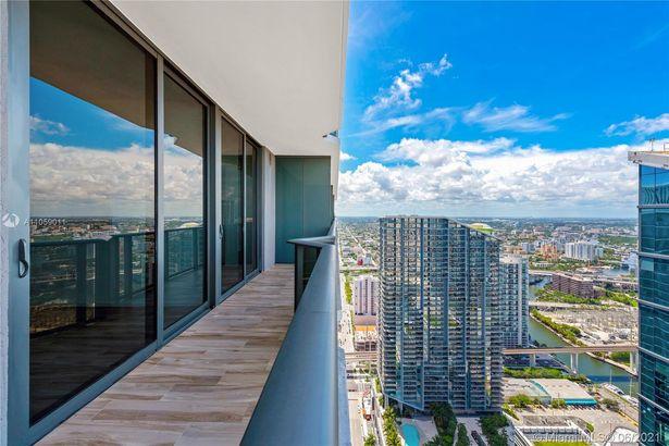 801 S Miami Ave #5106
