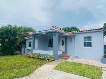 2331 SW 5th St, Miami, FL, 33135,