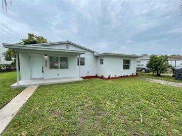 3800 SW 26th St, West Park, FL, 33023,