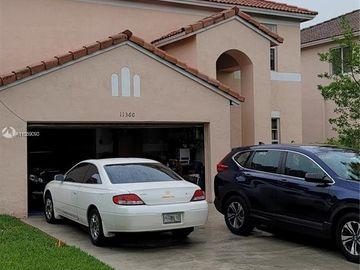 11360 SW 20th St, Miramar, FL, 33025,