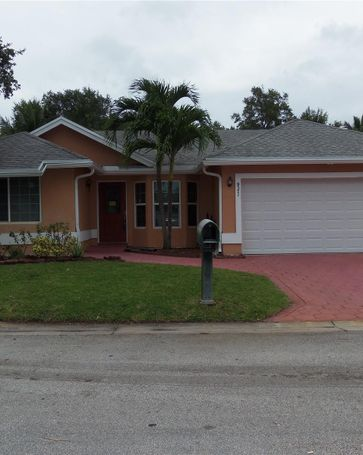 9571 NW 24th Ct Coral Springs, FL, 33065