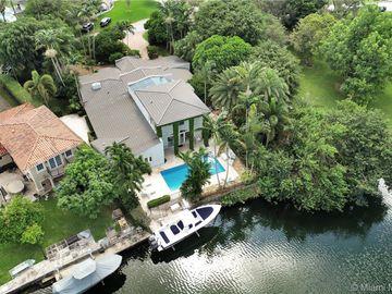 755 Blue Rd, Coral Gables, FL, 33146,