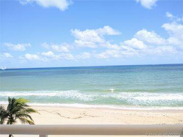 3850 Galt Ocean Dr #411, Fort Lauderdale, FL, 33308,