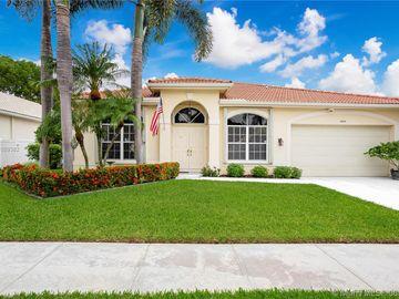 18351 NW 10th St, Pembroke Pines, FL, 33029,