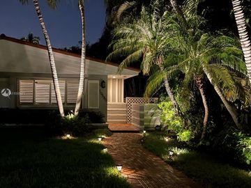 10580 NE 2nd Pl, Miami Shores, FL, 33138,