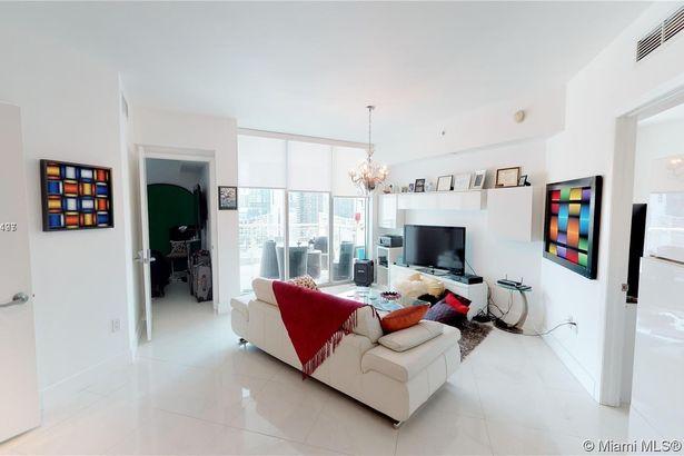 350 S Miami Ave #2804