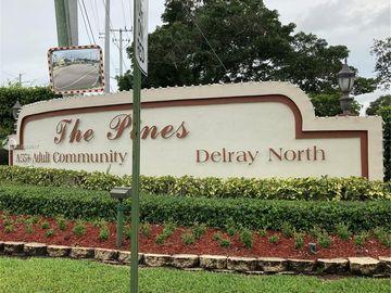 1520 NW 18th Ave #204, Delray Beach, FL, 33445,
