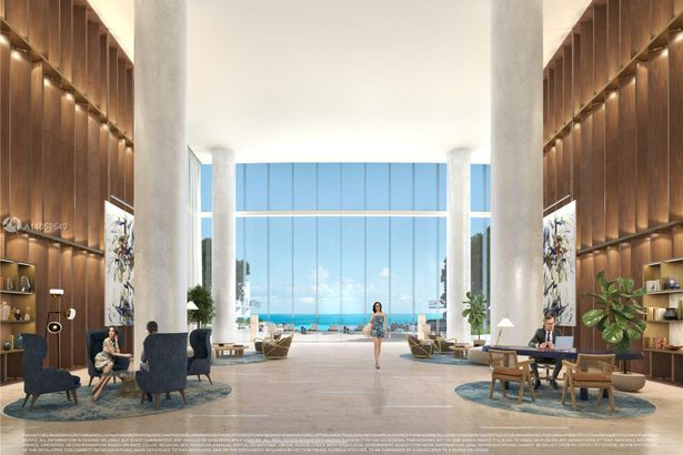 18501 Collins Ave #1902