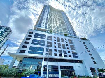 1600 NE 1st Ave #1112, Miami, FL, 33132,