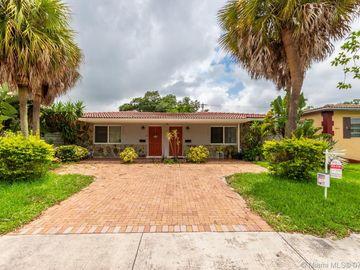 8642 NE 2 Ave, El Portal, FL, 33138,