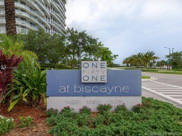 14951 Royal Oaks Lane #1907, North Miami, FL, 33181,