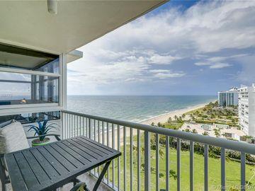 1370 S Ocean Blvd #1603, Pompano Beach, FL, 33062,