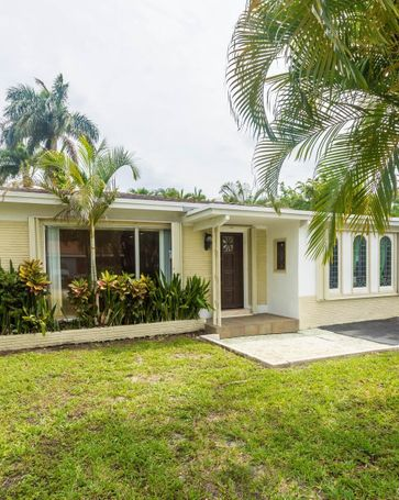 1511 Garfield St Hollywood, FL, 33020