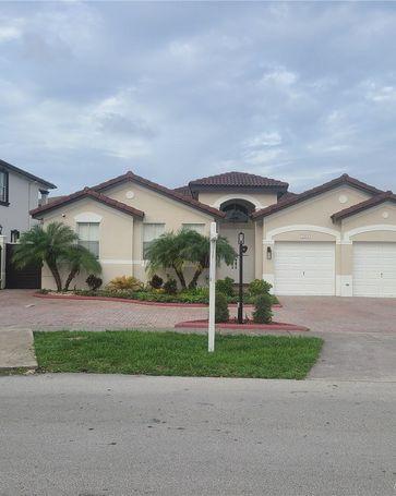 2301 SW 148th Ct Miami, FL, 33185