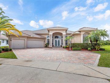 1803 NW 137th Ave, Pembroke Pines, FL, 33028,