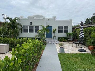 3540 SW 24th Ter, Miami, FL, 33145,
