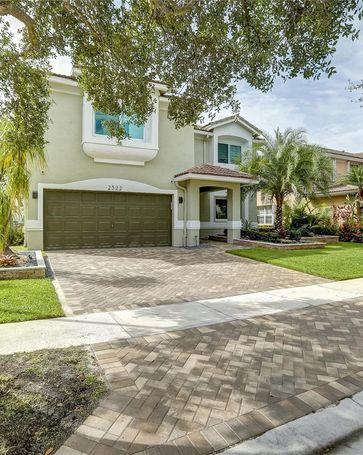 2322 NW 139th Ave Sunrise, FL, 33323