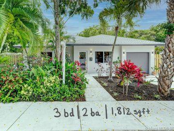 1126 NE 16th Ct, Fort Lauderdale, FL, 33305,