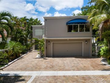 1769 Wa Kee Na Dr, Miami, FL, 33133,