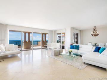 7600 Fisher Island Dr #7653, Miami Beach, FL, 33109,