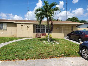 21100 N Miami Ave, Miami Gardens, FL, 33169,