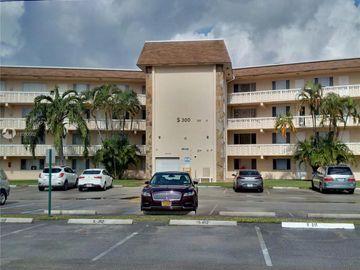 300 S Village Green Cir S #316, Palm Springs, FL, 33461,