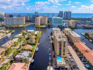 2881 NE 33rd Ct #4H, Fort Lauderdale, FL, 33306,
