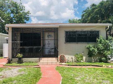 4435 E 8th Ln, Hialeah, FL, 33013,