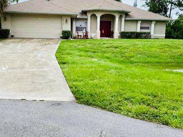 5012 Billings Street, Lehigh Acres, FL, 33971,