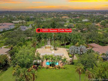 15031 N Saxon Cir, Southwest Ranches, FL, 33331,