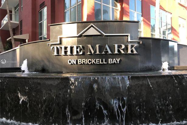 1155 SE Brickell Bay Dr #1105