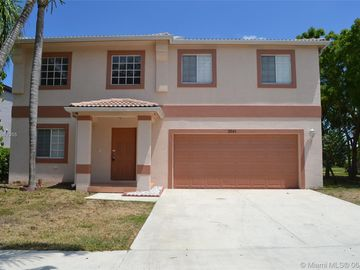 2041 SW 104th Ave, Miramar, FL, 33025,