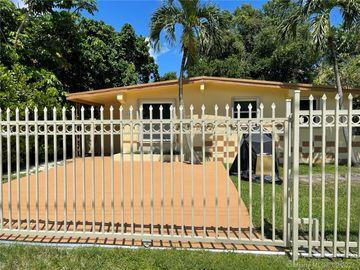 1455 NW 69th Ter, Miami, FL, 33147,