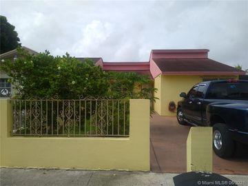 11512 SW 3rd St, Sweetwater, FL, 33174,